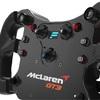 FANATEC / McLaren GT3 Steering Wheelレビュー