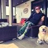 犬と朝活!カフェモーニングはお得!@鎌倉