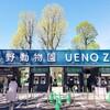 東京観光 ~上野動物園~