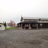 幌内線を行こう ― 萱野駅跡 ―