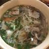 ビンタン区にあるおしゃれなベトナム料理のお店