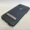 【Spigen】ウルトラ・ハイブリッド S レビュー。iPhone Xのケースを買ってみたこ!