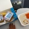 ANA機内食、乳児の食事☆子連れでいくハワイ