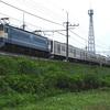 209系 伊豆急行甲種輸送の撮影