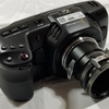 【Blackmamagic Pocket Cinema Camera 4K】憧れのシネマカメラをレンタルしてみた【パンダスタジオ】