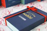 【MAROU】お気に入りマルゥに今度は粒チョコを買いに行ってしまった