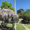 続百名城 高島城 (130・長野県諏訪市) - 木曽路と諏訪の旅 2021春⑥