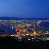 函館の「和洋折衷」な建築とお祭り