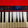 RolandのGO:PIANOとGO:KEYSが旅に最適な理由