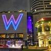W Hotel Bangkok 宿泊記@2018 ハネムーンで利用 想像以上に素敵なホテルでした!