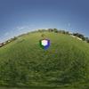 Blender2.8で360度画像をレンダリングする