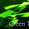 グリーン・トルマリン:Green Tourmaline