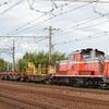 第624列車 「 12系客車!北びわこ号の返却回送を狙う 」