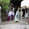 【鎌倉まなぶ】白旗神社「文墨祭」ってどう言う祭か知らなかったので調べてみた。