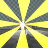 【Unity】【Camera Play】放射状エフェクト「X Ray light」