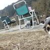 #075 犬キャン△