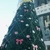 昼間に大阪クリスマスマーケットにいってみた。2017
