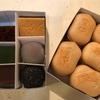 銀座『空也』もなかと夏の生菓子。今なら予約なしでも買える可能性ありです。