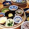 産地にもこだわった13種の野菜料理 やさい家めいの秋御膳 @LUMINE横浜