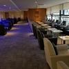PVG:Air China's Business Class Lounge (International Flights)