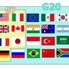 G20サミットについて