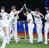 東京五輪野球準決勝vs韓国戦~正に彼の日~【プロ野球】