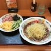 ワンコインランチ(日高屋)
