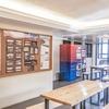 バギオの施設優良校・MONOLに新しいラウンジ(休憩スペース)がオープン!