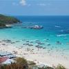 【ラン島】パタヤに来たら絶対行くべき!100円で行ける絶景リゾート