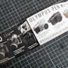ガチャ タカラトミーアーツ OLYMPUS マイクロ一眼カメラ ミニチュアコレクション 全6種
