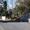 長峰山から掬星台、炭ヶ谷へのハイキング(その1)六甲ケーブル下駅より長峰山