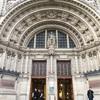 ロンドンにてイギリス王室ジュエリーを堪能!V&A博物館/ロンドン塔