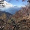 【登山】西丹沢限界縦走 1日目