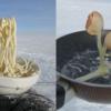 南極で料理をすると起こる事