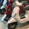 125CCのスクーターを購入(してしまった・・・)