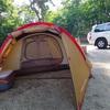 パインウッドオートキャンプ場に行ってきました!(ソロキャンプ、散策編)