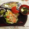 7月14日(火) 朝ご飯