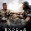 古代頂上兄弟喧嘩 エクソダス 神と王