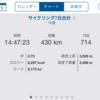 ロードバイク ソロ練 de 青山、安濃ダム