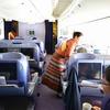 タイ航空777-300ビジネスクラス搭乗記【快適性が安定している新機材、快適性が大きく変わる旧機材】