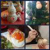 伊奈「Kauri Cafe&Factory」のひょうたんランプWSに再訪