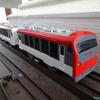 東日本旅客鉄道キハ48形1500番台「きらきらみちのく」