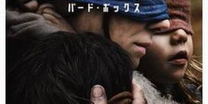 【バード・ボックス】Netflix映画のネタバレ感想:目を開けたら終わり!サンドラブロック主演サバイバルホラー