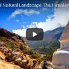 4K映像で見るネパールの絶景とエベレスト