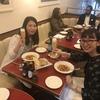 日本人のお友達とおでかけ&アニメ話からのどら焼き試食会!