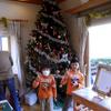 SWHクリスマスパーティー参加