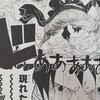 ONE PIECE ブログ[六十四巻] 第633話〝敵か味方か〟