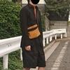 ユニクロU18AW「サコッシュバッグ」レビュー【低身長男】