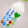 DA・KA・RAの「ミルクと果実」を飲んでみた。