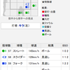 横浜の高城俊人捕手の逃げまわる配球がちょっと目につく件